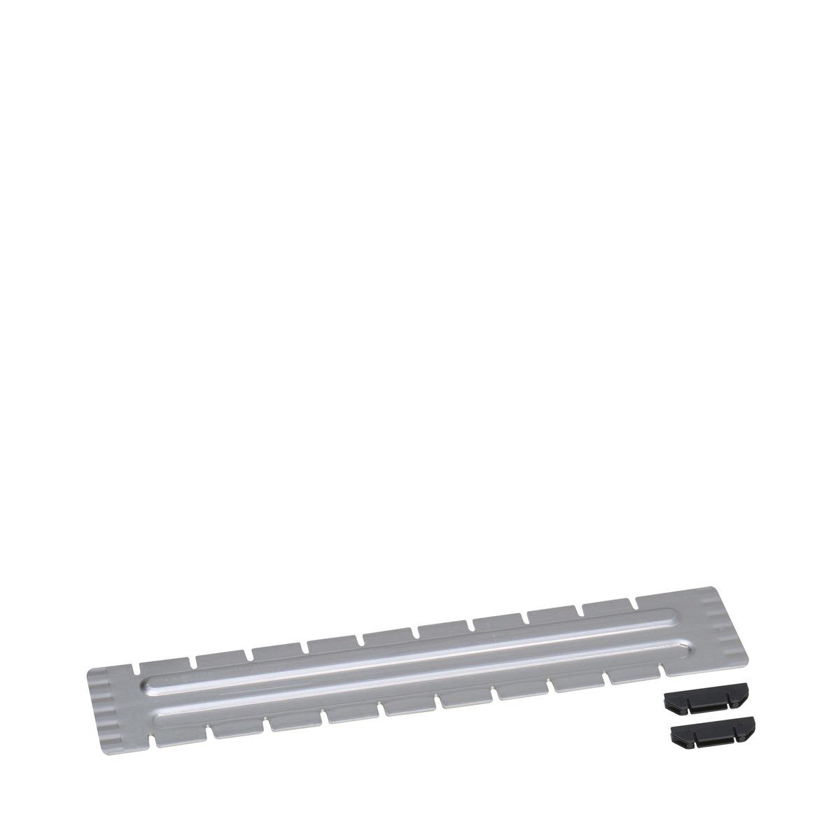 Schlitztrennblech 309×62 für Metallkoffer WM 320/321 | Sortimo ...
