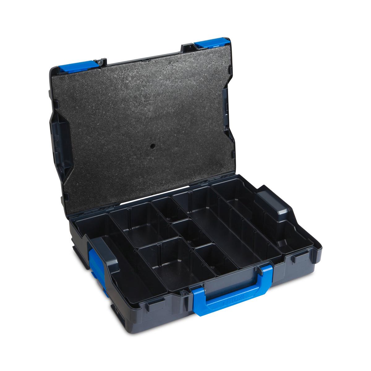 L Boxx 102 G4 Inkl 8 Insetboxen H63 Sortimo Online Shop